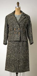 Chanel Suit Met 1953-59