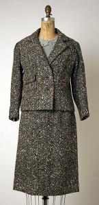 Chanel Suit Met 1953-59