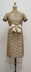 Chanel Suit Met 1964