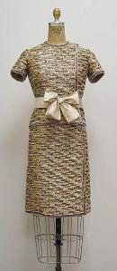 Chanel Suit Met 1964