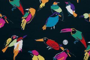 Marc Jacobs Birds!