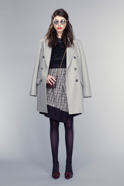 Banana Republic FW15