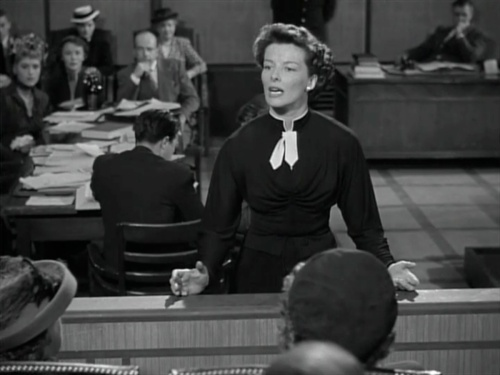 Hepburn Adam's Rib