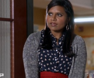 Mindy Project Uniform